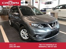 2015_Nissan_Rogue_SV AWD *Bluetooth/Heated Seats/Moonroof*_ Winnipeg MB