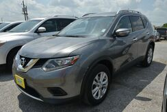 2015_Nissan_Rogue_SV AWD_ Houston TX
