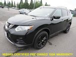 2015 Nissan Rogue SV AWD NISSAN CPO