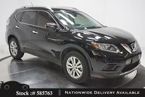 Nissan Rogue SV BACK-UP CAMERA,KEY-GO,17IN WHLS 2015