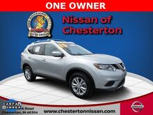 2015_Nissan_Rogue_SV_ Chesterton IN
