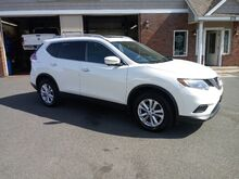 2015_Nissan_Rogue_SV_ East Windsor CT
