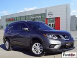 2015 Nissan Rogue SV FAMILY PACKAGE