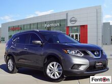 2015_Nissan_Rogue_SV FAMILY PACKAGE_