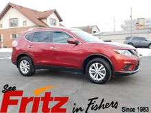 2015_Nissan_Rogue_SV_ Fishers IN
