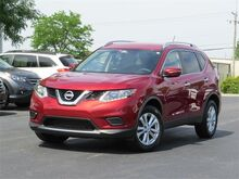 2015_Nissan_Rogue_SV_ Fort Wayne IN