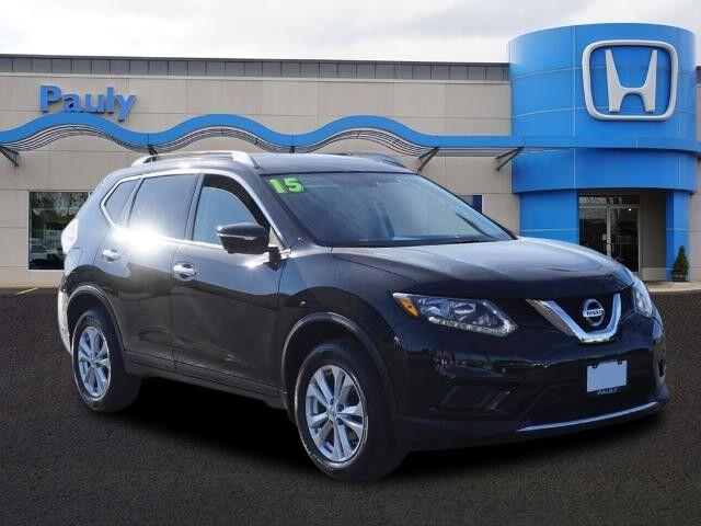 2015 Nissan Rogue SV Libertyville IL