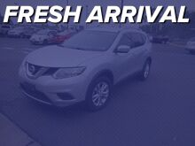 2015_Nissan_Rogue_SV_ Mission TX