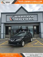 2015 Nissan Rogue SV ONE OWNER SUNROOF AWD CLEAN CARFAX