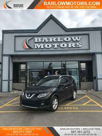 Nissan Rogue SV ONE OWNER SUNROOF AWD CLEAN CARFAX 2015