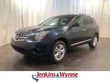 2015_Nissan_Rogue Select_FWD 4dr S_ Clarksville TN