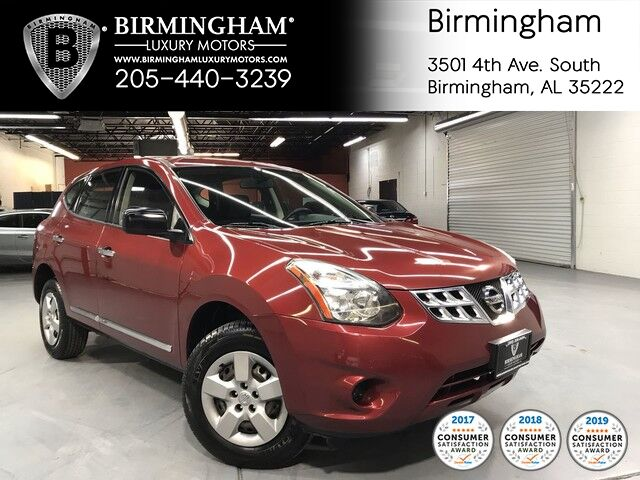 Used 2017 Nissan Rogue Select S 2wd In