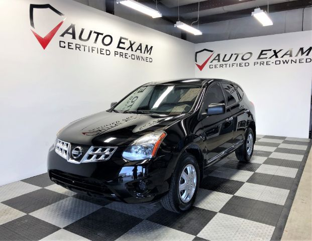 2015 Nissan Rogue Select S 2WD Houston TX