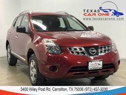 2015_Nissan_Rogue Select_S AWD AUTOMATIC BLUETOOTH AUX INPUT CRUISE CONTROL STEERING WHEEL CONTROLS_ Carrollton TX