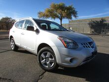 2015_Nissan_Rogue Select_S_ Albuquerque NM