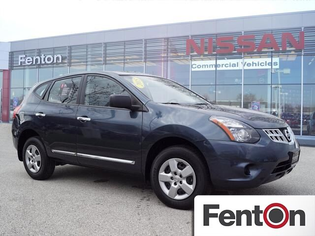 2015 Nissan Rogue Select S CERTIFIED Lee's Summit MO
