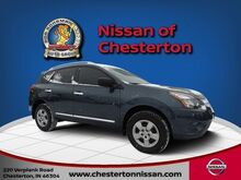 2015_Nissan_Rogue Select_S_ Chesterton IN