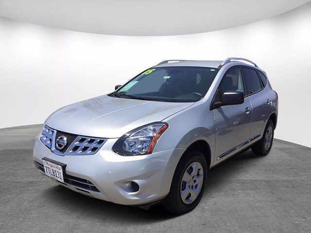 2015 Nissan Rogue Select S Chico CA