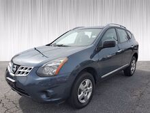 2015_Nissan_Rogue Select_S_ Columbus GA