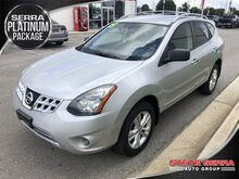 2015_Nissan_Rogue Select_S_ Decatur AL