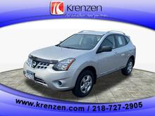 2015_Nissan_Rogue Select_S_ Duluth MN