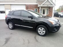 2015_Nissan_Rogue Select_S_ East Windsor CT