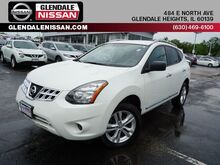 2015_Nissan_Rogue Select_S_ Glendale Heights IL