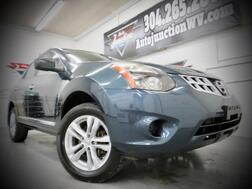 2015_Nissan_Rogue Select_S_ Grafton WV