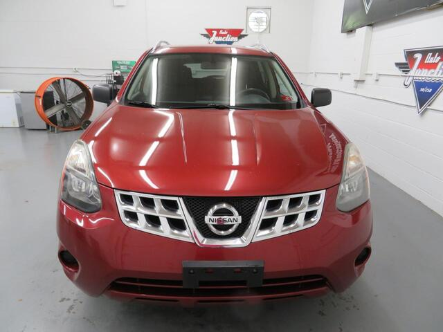 2015 Nissan Rogue Select S Grafton WV