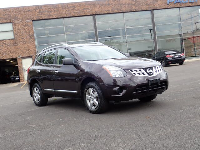 2015 Nissan Rogue Select S Highland Park IL