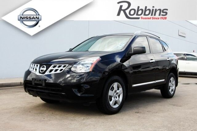 2015 Nissan Rogue Select S Houston TX