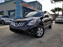 2015_Nissan_Rogue Select_S_ Jacksonville FL