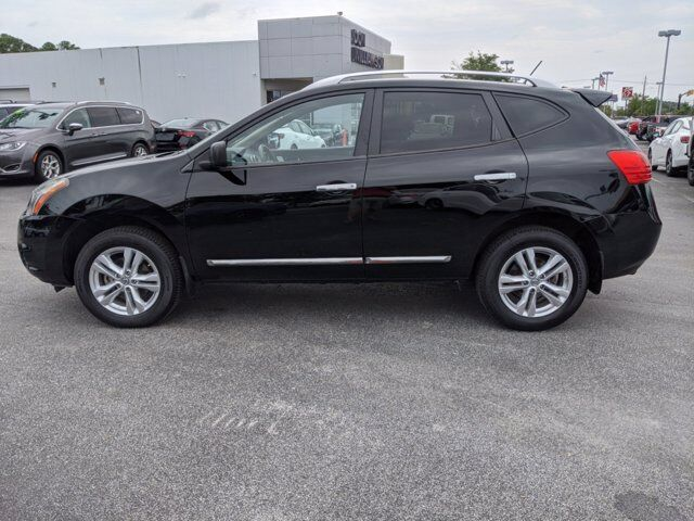 2015 Nissan Rogue Select S Jacksonville NC