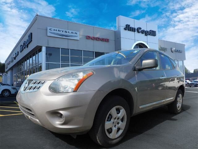 2015 Nissan Rogue Select S Knoxville TN