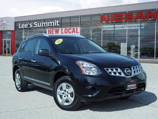 2015 Nissan Rogue Select S Lee's Summit MO