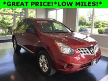 2015_Nissan_Rogue Select_S_ Manchester MD