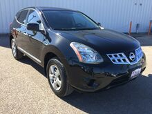 2015_Nissan_Rogue Select_S_ Mercedes TX