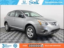 2015_Nissan_Rogue Select_S_ Miami FL