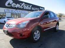 2015_Nissan_Rogue Select_S_ Murray UT