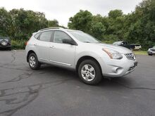 2015_Nissan_Rogue Select_S_ Old Saybrook CT