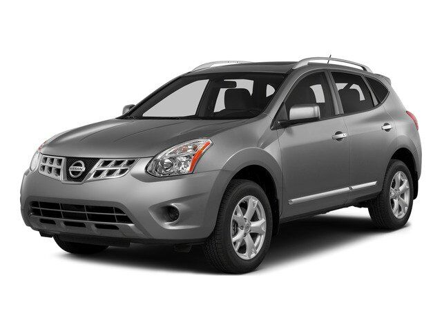 2015 Nissan Rogue Select S Oroville CA