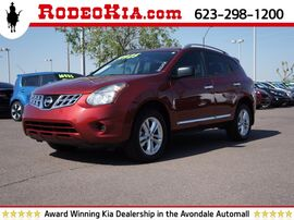 2015_Nissan_Rogue Select_S_ Phoenix AZ