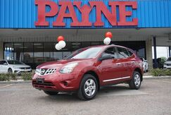 2015_Nissan_Rogue Select_S_ Rio Grande City TX