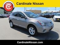 2015 Nissan Rogue Select S Seaside CA