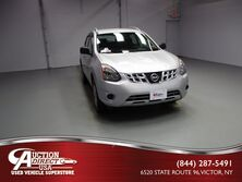 Nissan Rogue Select S 2015