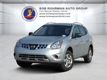 2015_Nissan_Rogue Select_S_ Fort Wayne IN