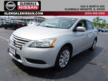 2015_Nissan_Sentra__ Glendale Heights IL