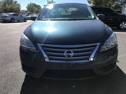 2015_Nissan_Sentra_4d Sedan SV_ Albuquerque NM
