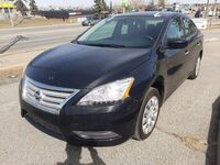 2015 Nissan Sentra AUTO | BLUETOOTH | BLOW OUT SPECIAL!!