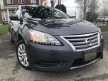2015 Nissan Sentra CruiseControl-PowerWindows-PowerLocks